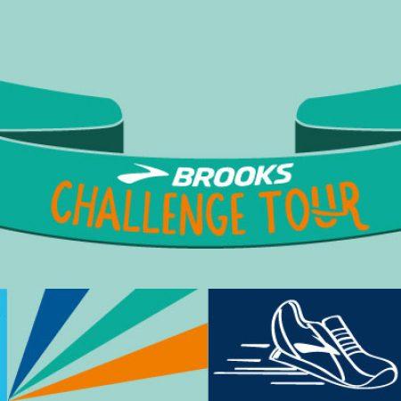 Brooks Challenge Tour