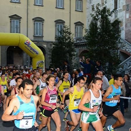 Trofeo Podistico Questura di Prato