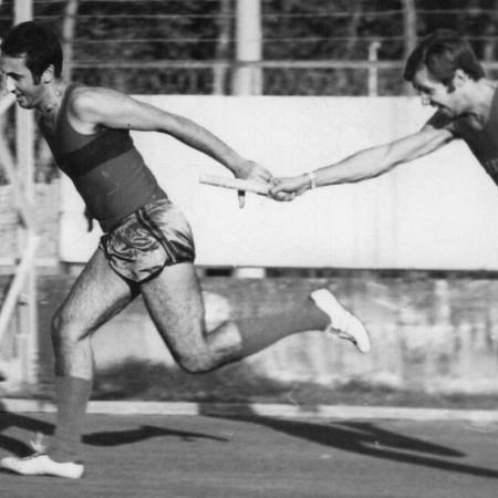 50 Anni di corsa